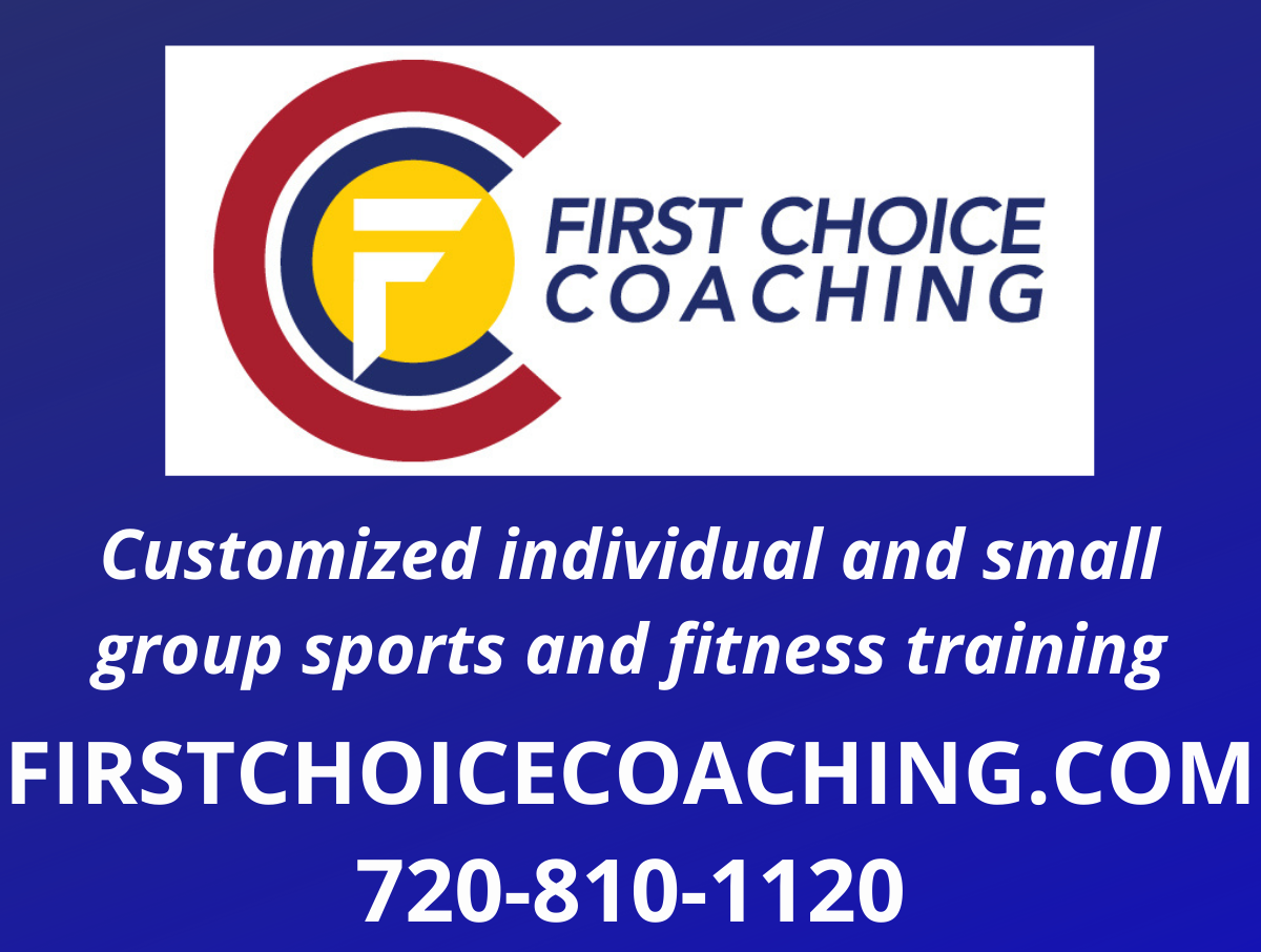 First Choice Coaching
